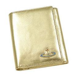 ビビアンウエストウッド財布¥16380